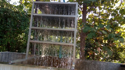 Village waterworks and treatment at Ton Pao (1)