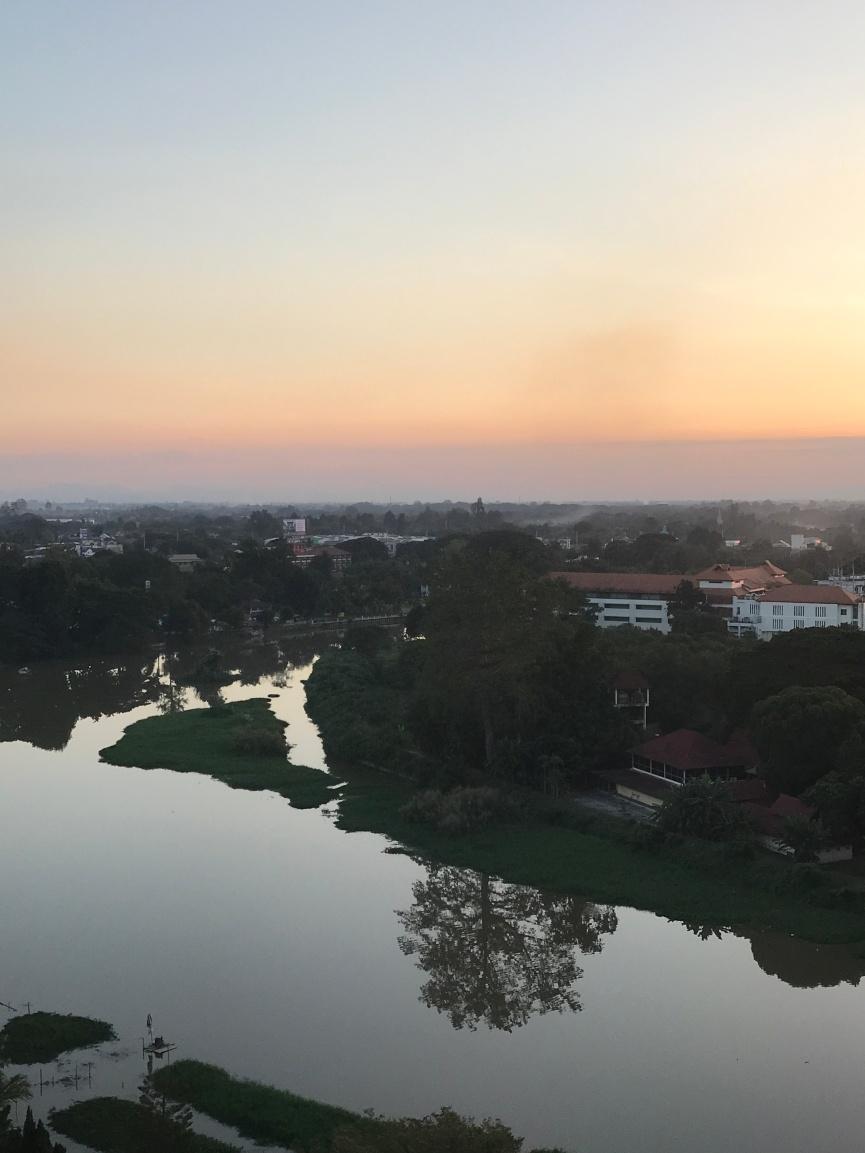 Ping River - Lifeline of Chiang Mai