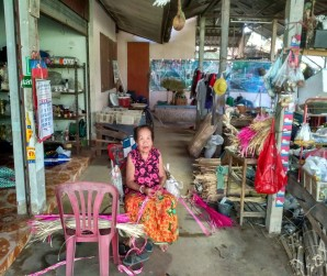 Livelihood generation – A Village Supermarket
