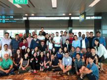 MPA students off to Manila